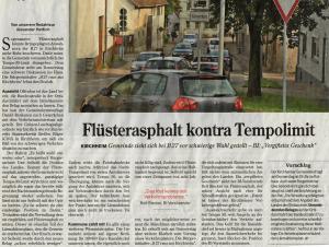 Heilbronner Stimme, 20.03.2019